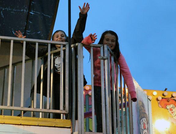 Firemen's Carnival