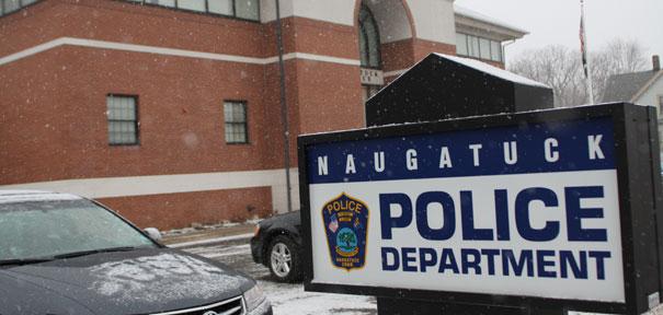 Naugatuck's deputy police chief taking job in Watertown