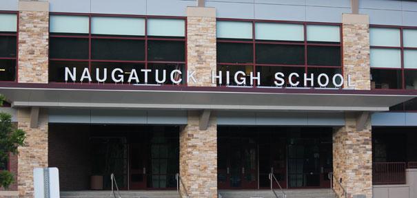 Honor roll: Naugatuck High School | Citizen's News