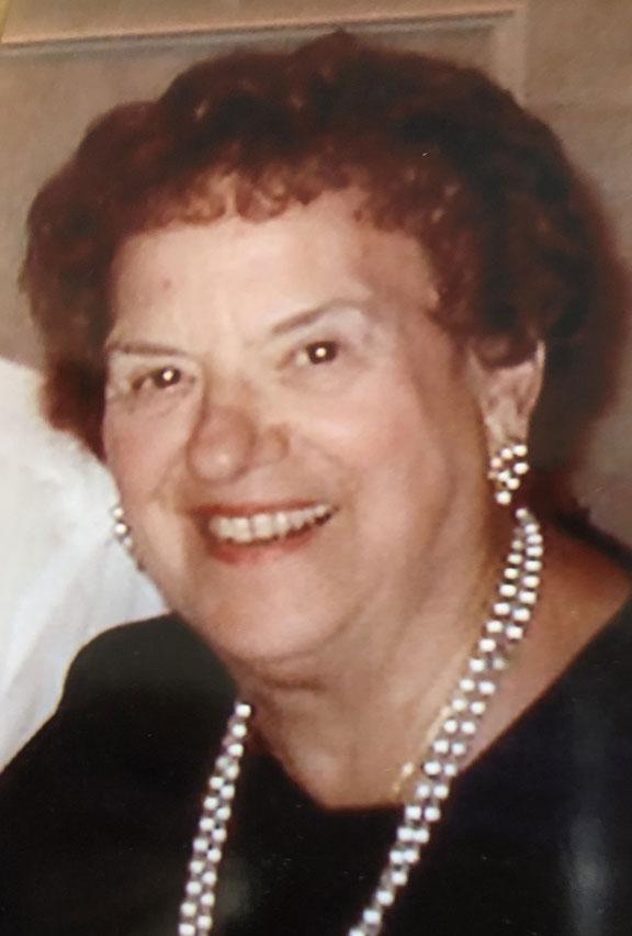 Obituary: Elizabeth D  Biolo | Citizen's News