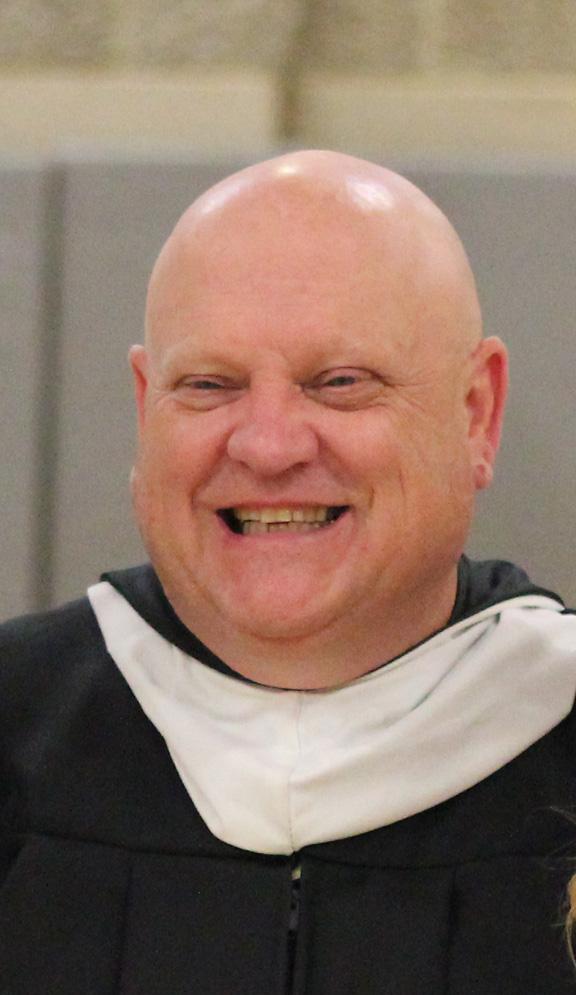 Woodland's Fell calls it a career   Citizen's News