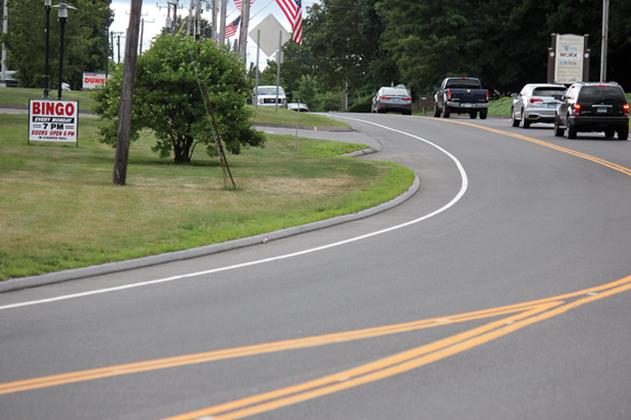 State Commits Funds For Prospect Sidewalk Project